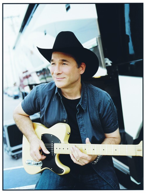 "Opening the BPAC's new season on September 11 is ""An Evening with Clint Black,"" sponsored by Planters Bank."