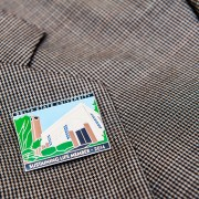 Join Delta State University National Alumni Association's Sustaining Life Member Program and receive a program certificate and special edition lapel pin, this year featuring the Lena Roberts Sillers Chapel.