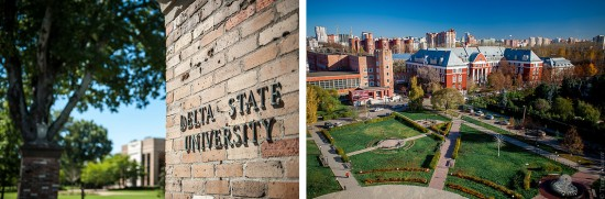 Delta State University  and Perm State University in Russia will expand partnerships through a $100,000 grant from the U.S. Department of State.