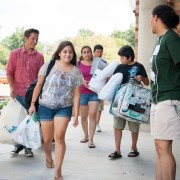 Delta State University is prepping for Move-In Day 2014 scheduled for Aug. 17.