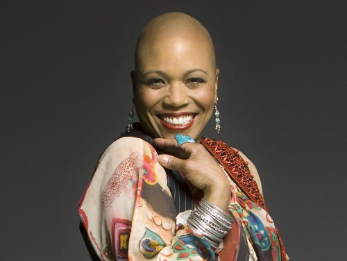 Grammy Award Winning Jazz Vocalist Dee Dee Bridgewater to perform at the Bologna Performing Arts Center on September 9th.
