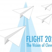 The third annual Flight 2020: The Vision of Cleveland exhibit  opens Sept. 9 at 6 p.m. at the Delta Arts Alliance and Studio 230.