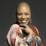 The Bologna Center presents two free concerts this fall, one for school groups and another for the general public. Pictured is GRAMMY and Tony Award winning vocalist Dee Dee Bridgewater, who will perform next week at the Bologna Center.