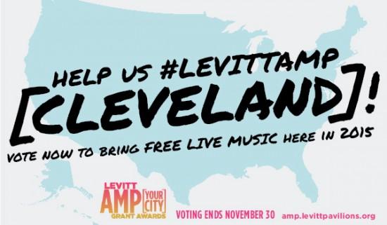 Levitt AMP