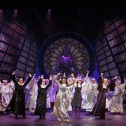"""Sister Act"" is coming to the BPAC on Tuesday, Nov. 11 for one night only."