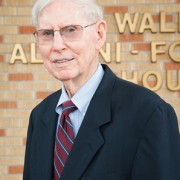 Hugh Ellis Walker Sr.