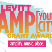 Levitt Pavilions named Cleveland as one of 10 small to mid-sized cities across America to win a Levitt AMP [Your City] Grant Award of $25K in matching funds to produce a free concert series at the Green Space on the Crosstie Walking Trail.