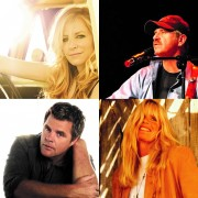 Talented songwriters will tell the stories behind their hit songs as they perform at the BPAC March 24at 7:30 p.m.