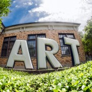 The Department of Art hosts Portfolio Day April 17 from 9 a.m.-2 p.m.