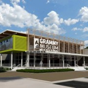 GRAMMY Museum Mississippi will officially open its doors to the public  Nov. 14 on the campus of Delta State.