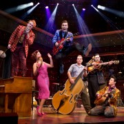 "The national tour of the Broadway musical ""Million Dollar Quartet"" will make its Cleveland premiere April 28 at 7:30 p.m. at the Bologna Performing Arts Center ."