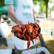 The Delta State University Alumni Association recently hosted the annual Bolivar County Alumni Crawfish Boil.
