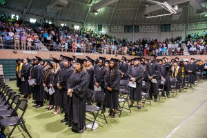 2015 spring commencement small