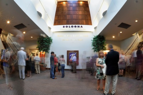 The Bologna Performing Arts Center will announce its new 2015-2016 lineup in the BPAC lobby this Friday.