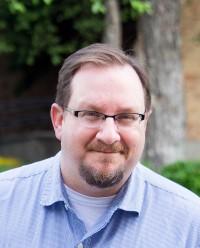 Dr. Ethan Schmidt