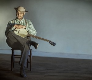 GRAMMY winner Dom Flemons will perform at the Delta Music Institute Oct. 6 at 6:30 p.m.