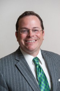 John C. Cox head shot 2015