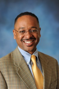 Dr. Rolando Herts, director of The Delta Center for Culture and Learning, will take part in the year-long Delta Leadership Institute Executive Academy.