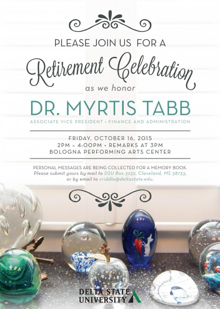 tabb retire