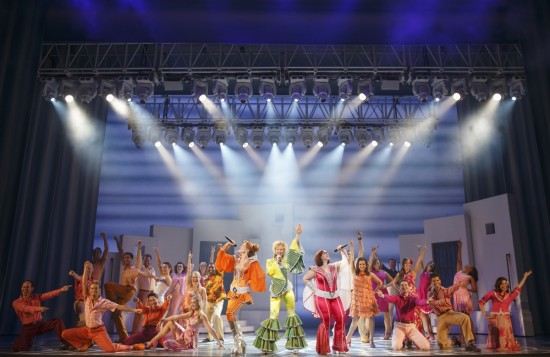 Don't miss MAMMA MIA! Thursday, Feb. 18 at 7:30 p.m. at the Bologna Performing Arts Center.
