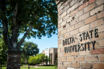 Delta State was recently ranked nationally as the No. 8 most affordable online institution.