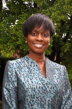 Dr. Vernell Bennett has been named the new vice president of Student Affairs.