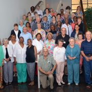 The BPAC recently held a special luncheon to thank over 70 volunteers who are part of the BPAC Ambassadors program.