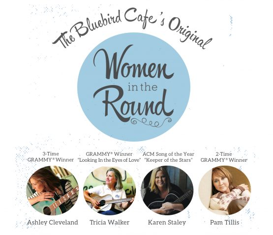 Women in the Round 2