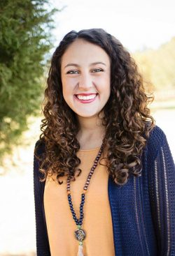 Allie Rose Parker, SGA president at Delta State, recently became the first student appointed to the board of directors for the Cleveland-Bolivar County  Chamber of Commerce.