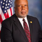 Mississippi Congressman Bennie Thompson will provide his Distinguished Speakers Lecture Series address Nov. 9 at 6 p.m.