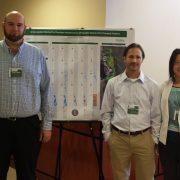 Aaron Francois, Christopher Phillips, Dr. Yongqin Zhang
