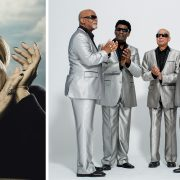 Mavis Staples and The Blind Boys of Alabama visit the Bologna Performing Arts Center Oct. 20 at 7:30 p.m.