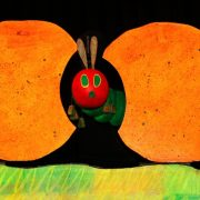 """""""Brown Bear, Brown Bear and Other Treasured Stories by Eric Carle"""" takes the BPAC stage Nov. 6 at 3 p.m."""