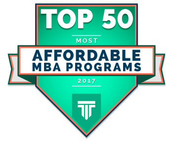 top-50-most-affordable-mba-programs-2017