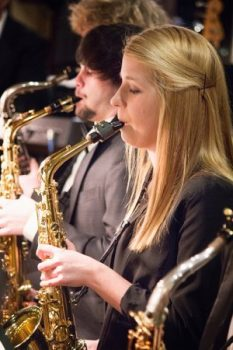 The Delta State Department of Music presents an evening of chamber music featuring the DSU Woodwind Quintet, DSU Flute Quartet and the DSU Saxophone Duo in the Bologna Performing Arts Center Recital Hall Nov. 16 at 7:30  p.m.