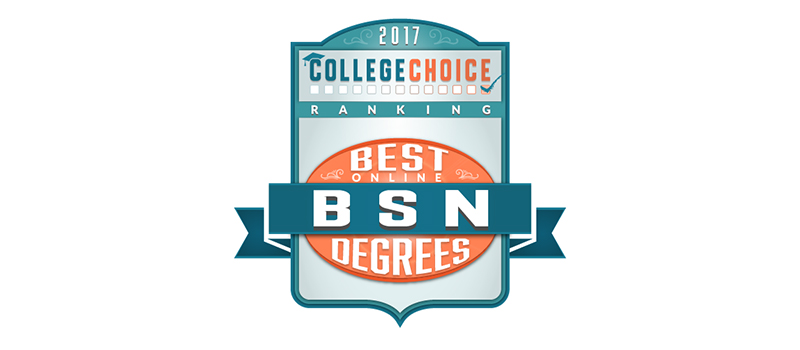 Best Online BSN Degrees
