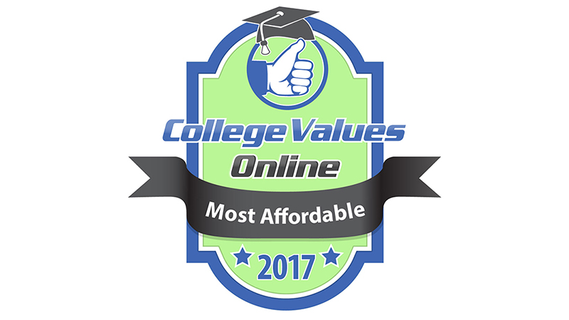 College-Values-Online-Most-Affordable-2017