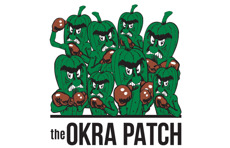 The Okra Patch