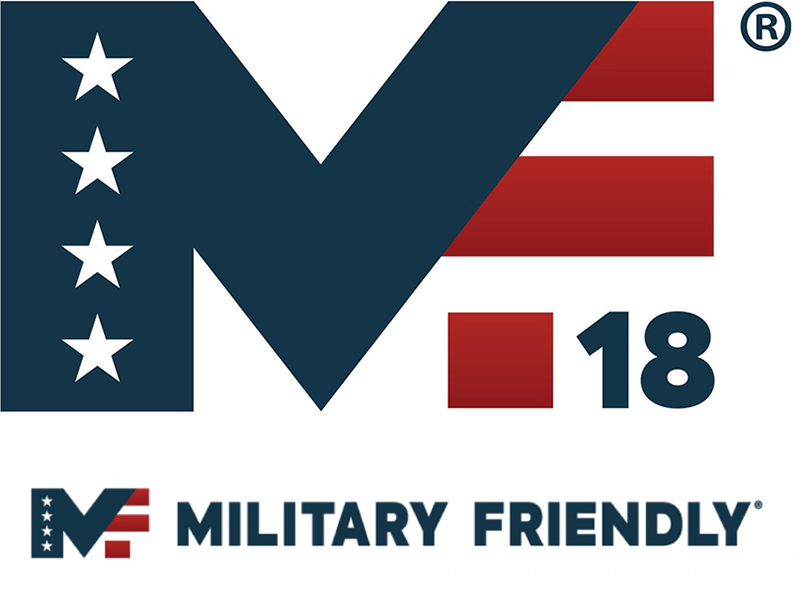Delta State Honored As 2018 Military Friendly School News And Events