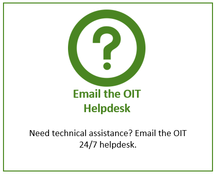 Email the Helpdesk
