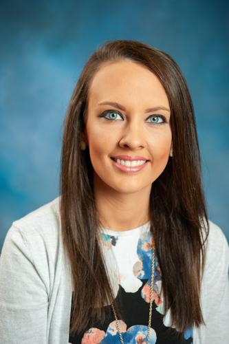 Stephanie Hodnett