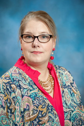 Amanda Tritt