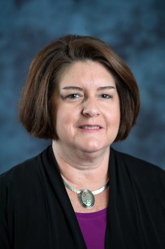 Vicki Bingham, PhD, MSN, RN