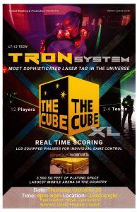 Tron System Cube XL