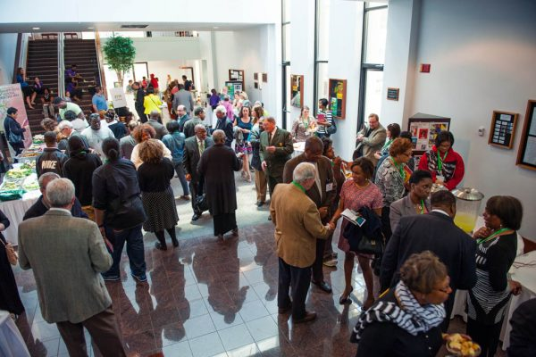 2015 winning the race OPENING RECEPTION-19