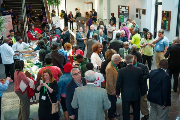 2015 winning the race OPENING RECEPTION-23