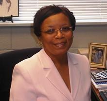 Arlene Sanders