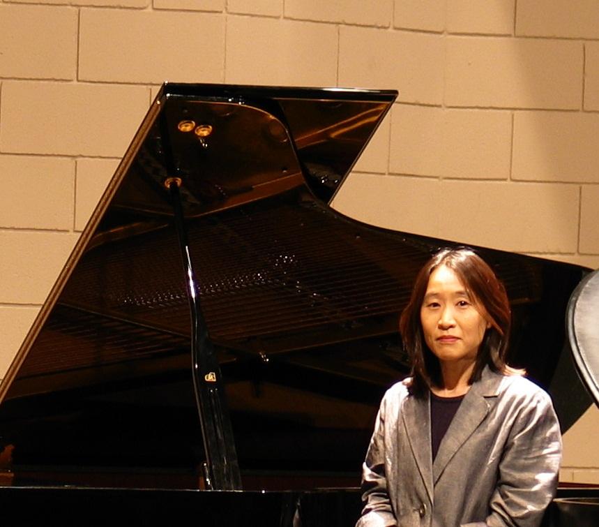 Kumiko Shimizu