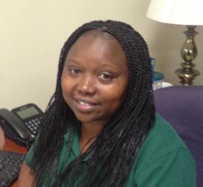 Margaret Katembe