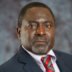 William Katembe